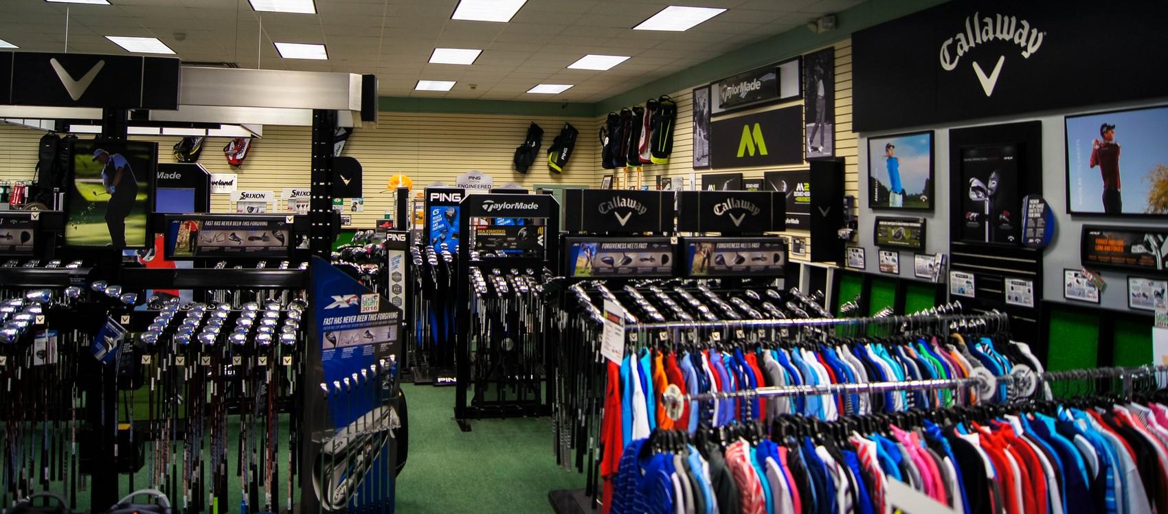 6b33e1d721a3b5 Pine Oaks Golf Course Joe   Leigh s Discount Golf Pro Shop